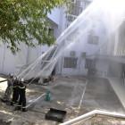 VIMICO tổ chức Lớp tập huấn nghiệp vụ cứu nạn, cứu hộ, Phòng cháy và chữa cháy năm 2018