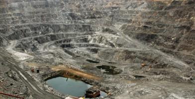 Chi nhánh Mỏ tuyển đồng Sin Quyền khai thác hơn 900 ngàn tấn quặng