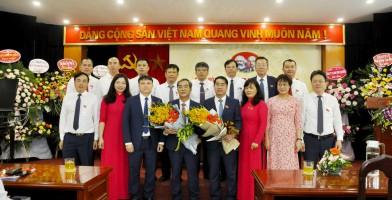 Đại hội Đảng bộ Tổng công ty Khoáng sản – TKV lần thứ IV thành công tốt đẹp