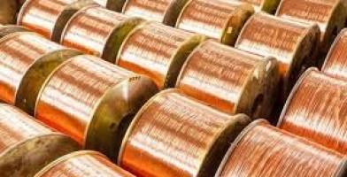 TT kim loại thế giới ngày 02/04/2021: Giá đồng tăng