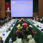 Vinacomin – Marubeni: Sẽ ký thỏa thuận hợp tác chiến lược toàn diện vào tháng 12 năm 2013
