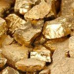 Tinh quặng vàng