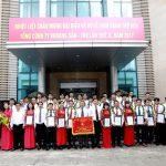 Tổng công ty Khoáng sản – TKV vinh danh 32 thợ giỏi