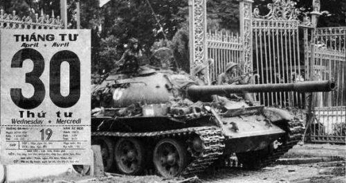 Những chặng đường lịch sử, giải phóng hoàn toàn Miền Nam, thống nhất đất nước