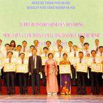 Đảng bộ Tổng công ty Khoáng sản – TKV: 5 năm thực hiện chỉ thị 03 – CT/TW về học tập và làm theo gương Bác