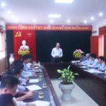 Tổng giám đốc Tập đoàn công nghiệp Than – Khoáng sản Việt Nam tới thăm và làm việc tại Chi nhánh Mỏ tuyển đồng Sin Quyền, Lào Cai – Vimico