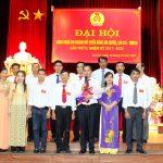 Đồng chí Đinh Tiến tái đắc cử Chủ tịch Công đoàn Chi nhánh Mỏ tuyển đồng Sin Quyền Lào Cai – VIMICO