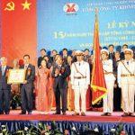 Nguyễn Tiến Mạnh, Tổng Giám đốc TCT Khoáng sản – TKV: Xây dựng, phát triển Tổng công ty Khoáng sản – Vinacomin giàu mạnh – thân thiện – hài hòa