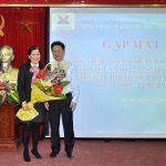 TCTy Khoáng sản – Vinacomin tổ chức kỉ niệm 70 năm ngày thành lập Quân đội nhân dân VN và 25 năm ngày hội Quốc phòng toàn dân