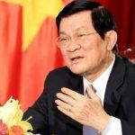"""Nghĩ về chữ """"sợ"""" trong bài viết của Chủ tịch Trương Tấn Sang"""
