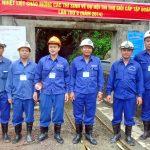 Hội thi thợ giỏi cấp Tập đoàn lần thứ 9 năm 2014 của Tổng công ty Khoáng sản