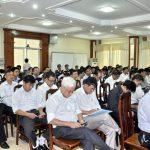 VIMICO tổ chức Hội nghị sơ kết công tác SXKD quý III và 9 tháng năm 2014