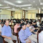 Đảng ủy VIMICO Tổ chức Hội nghị quán triệt Nghị quyết Hội nghị lần thứ 9 Ban chấp hành Trung ương Đảng khóa XI.