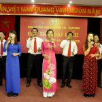 Đại hội III Đảng bộ Tổng công ty Khoáng sản – Vinacomin Đại hội của trí tuệ và đổi mới