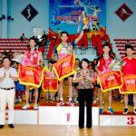 Giải bóng chuyền phong trào TKV năm 2014 thành công tốt đẹp
