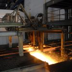 Công ty cổ phần Gang thép Cao Bằng: Sản xuất được hơn 80 nghìn tấn phôi thép