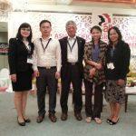 Đoàn đại biểu Công đoàn Việt Nam tham dự Hội nghị IndustriALL tại Thái Lan
