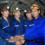 Tăng thêm 5% lương cho thợ lò từ 1/7/2014