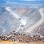Sôi nổi khí thế sản xuất ngày cuối năm ở mỏ tuyển đồng Sin Quyền