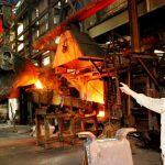 Công ty Luyện đồng Lào Cai: 4 ngày Tết sản xuất trên 2500 tấn đồng thương phẩm