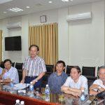 Bàn giao nhiệm vụ Chủ tịch Hội đồng thành viên TKV