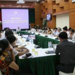 Vinacomin giao ban trực tuyến điều hành sản xuất quý III