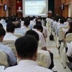 Đánh giá thực hiện kế hoạch 5 năm 2011-2015 và phương hướng nhiệm vụ kế hoạch 2016-2020