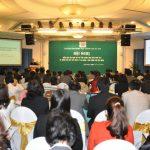 Hội nghị công tác Lao động – Tiền lương Vinacomin năm 2013