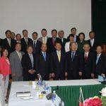 TGĐ Lê Minh Chuẩn tiếp Đoàn lãnh đạo cấp cao tỉnh Hokkaido (Nhật Bản)