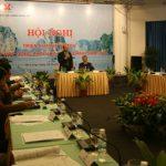 Vinacomin ký hợp đồng phối hợp kinh doanh năm 2014