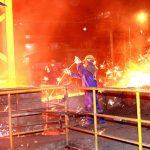 Nhiều giải pháp cho mục tiêu sản xuất 180.000 tấn phôi thép các loại