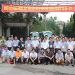 Khai giảng lớp dự bị giám đốc đoanh nghiệp TKV khóa 8