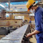 Kim loại màu Thái Nguyên bảo đảm việc làm ổn định cho trên 1.300 lao động