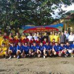 Giải bóng đá CNVCLĐ Xí nghiệp Kẽm Chì Làng Hích năm 2013