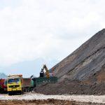 Không cho phép bán quặng sắt các loại ra khỏi tỉnh Lào Cai