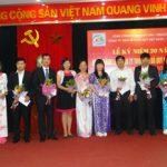 VIJAS – niềm tự hào của Tổng Công ty Khoáng sản
