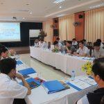Khai giảng lớp Đào tạo cán bộ kế cận cấp cao Vinacomin năm 2013