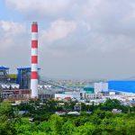 Trung tâm nhiệt điện lớn nhất của cả nước