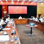 Hội nghị trực tuyến công bố Quy hoạch tổng thế phát triển ngành Công nghiệp Việt Nam đến năm 2020, tầm nhìn đến năm 2030