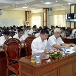 TCT Khoáng sản: Hoàn thành hơn 50% các chỉ tiêu chính KHN