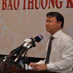 Bộ Công Thương họp báo thường kỳ tháng 7/2014