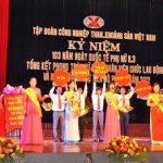 """5 năm, trên 150.000 lượt nữ CNVC – LĐ đạt danh hiệu """"Hai giỏi"""""""