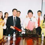Doanh nghiệp tiên phong trong tin học hoá quản trị doanh nghiệp