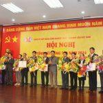 Đảng uỷ Tập đoàn tổng kết công tác năm 2014, triển khai nhiệm vụ năm 2015