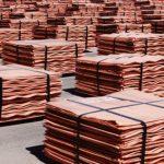Đồng giao sau tăng nhẹ bỏ qua số liệu thương mại của Trung Quốc