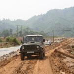 Công ty Kim loại màu Nghệ Tĩnh: Nhanh chóng khắc phục hậu quả lũ lụt