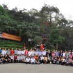 """Chương trình """"Giao lưu về nguồn"""" kỉ niệm 84 năm ngày thành lập Đoàn thanh niên cộng sản Hồ Chí Minh"""