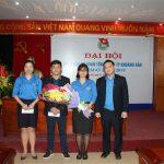 Đại hội Đoàn TNCS Hồ Chí Minh Cơ quan TCT Khoáng sản – TKV nhiệm kỳ VI 2017 – 2019