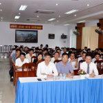 Khai giảng Lớp đào tạo cán bộ quản lý – VIMICO