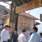 Trung tâm điều dưỡng Sapa – Vimico: Lượng khách tăng trong những ngày giá rét